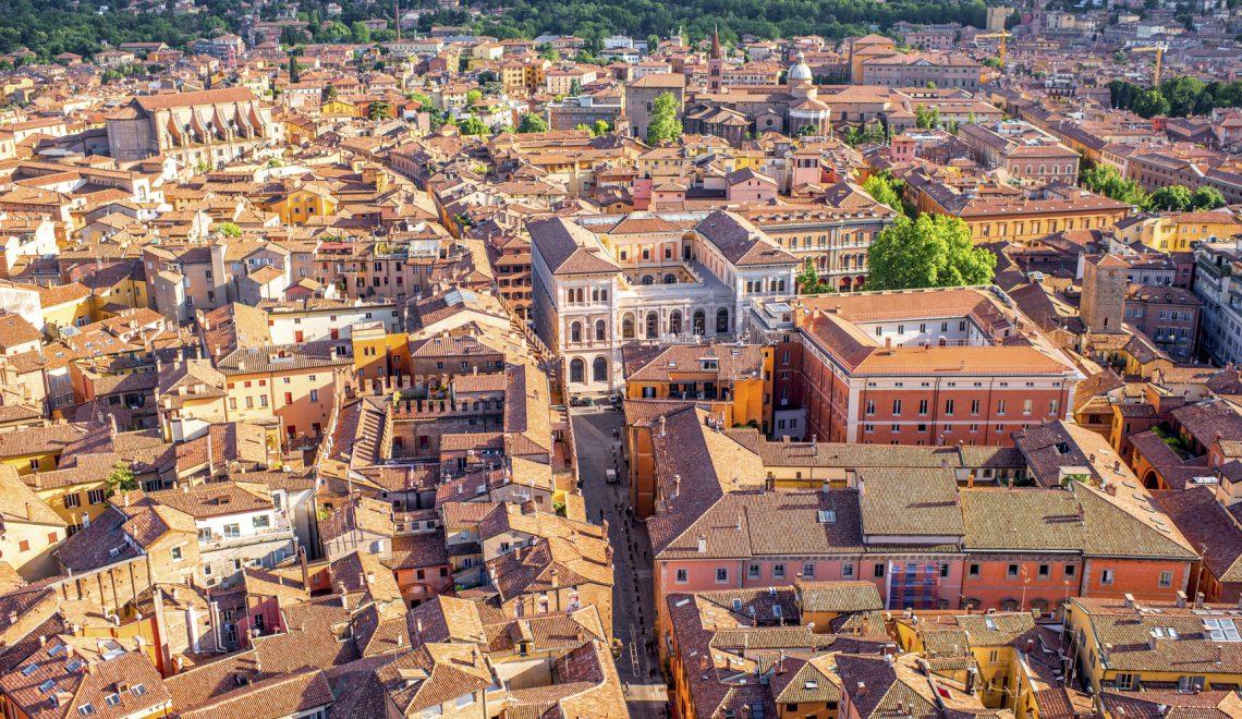 Bologna in un giorno