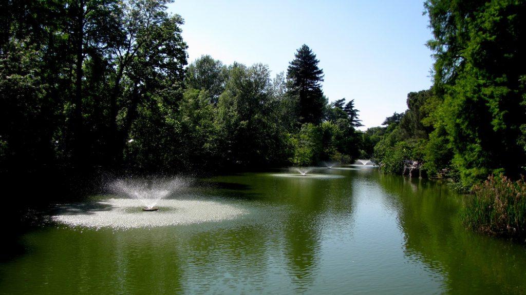 Bologna in un giorno Giardini Margherita