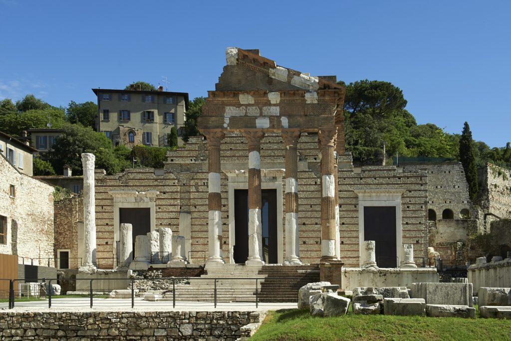 Cosa c'è da vedere a Brescia Foro Romano