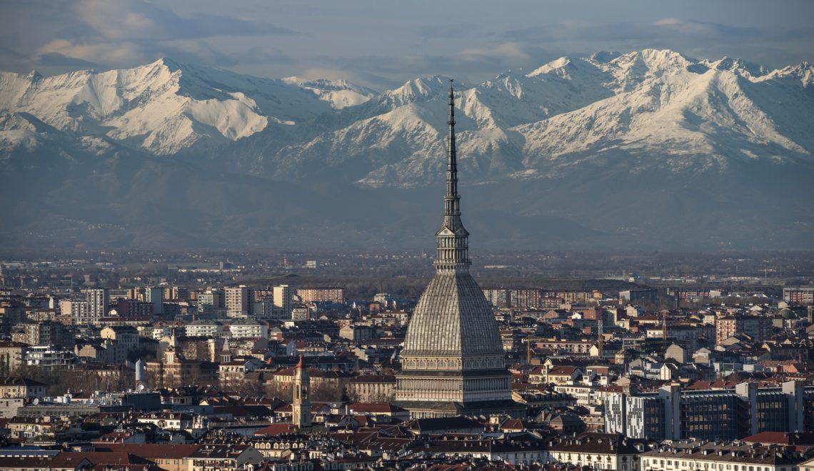Cosa fare a Torino con i bambini