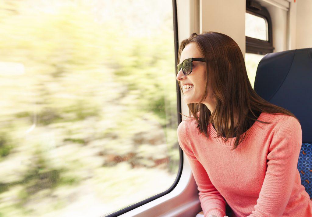Oggetti utili in treno dizionario