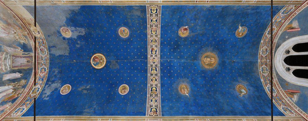 Padova in un giorno o weekend Cappella degli Scrovegni