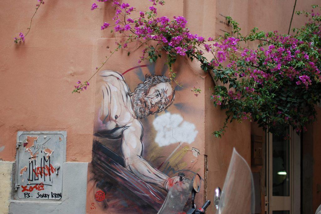 Roma Rione Monti