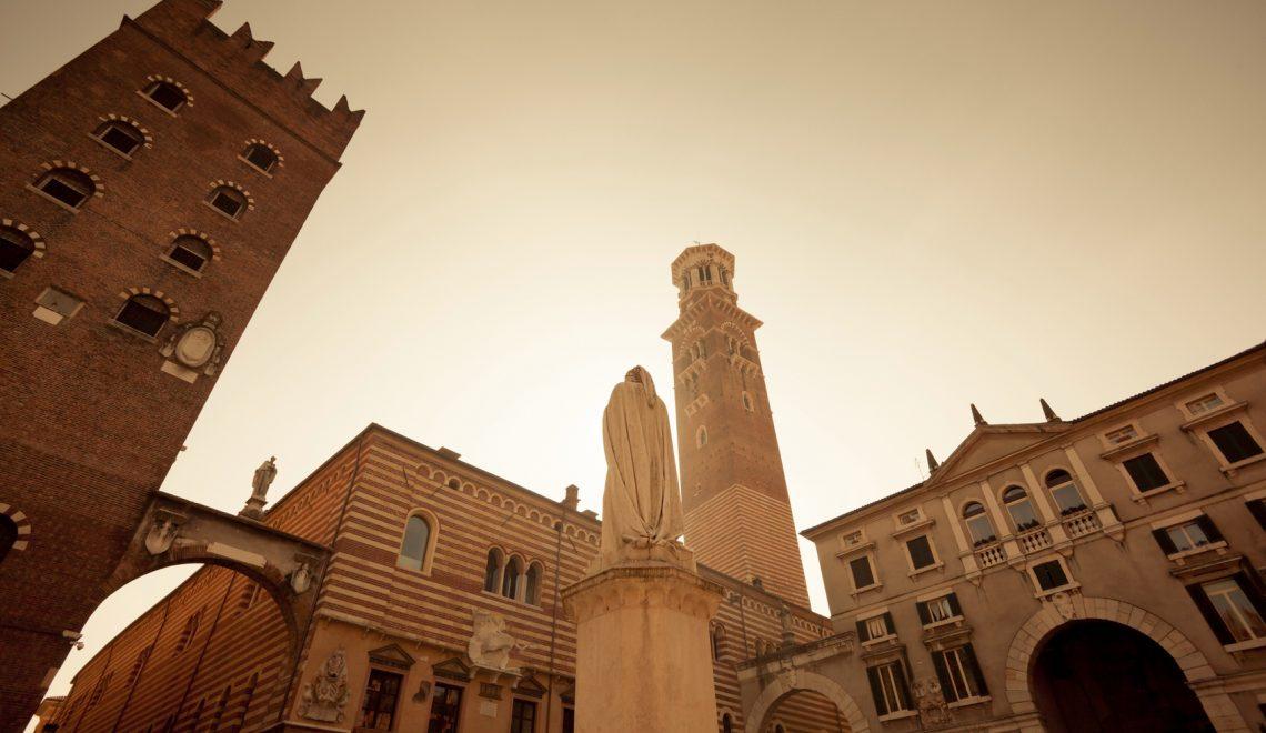Weekend romantico a Verona: i 5 posti da non perdere