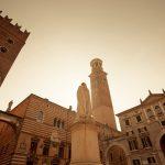 Weekend romantico a Verona