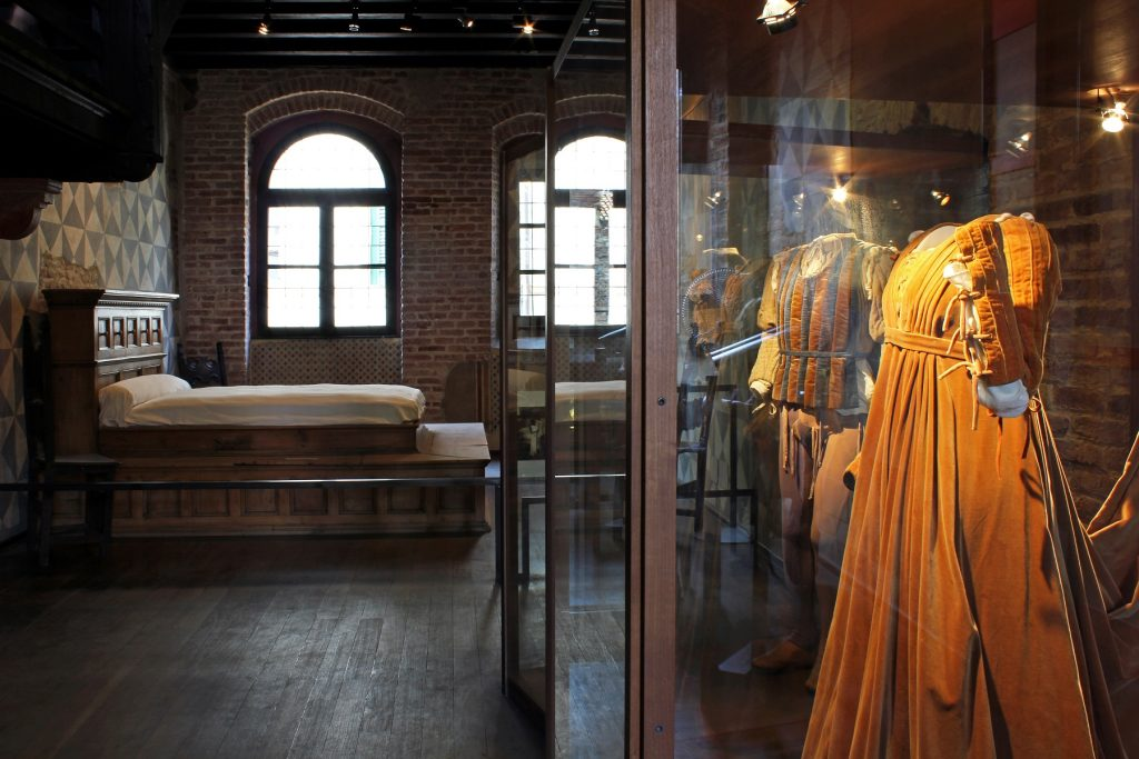 Weekend romantico a Verona Casa di Giulietta