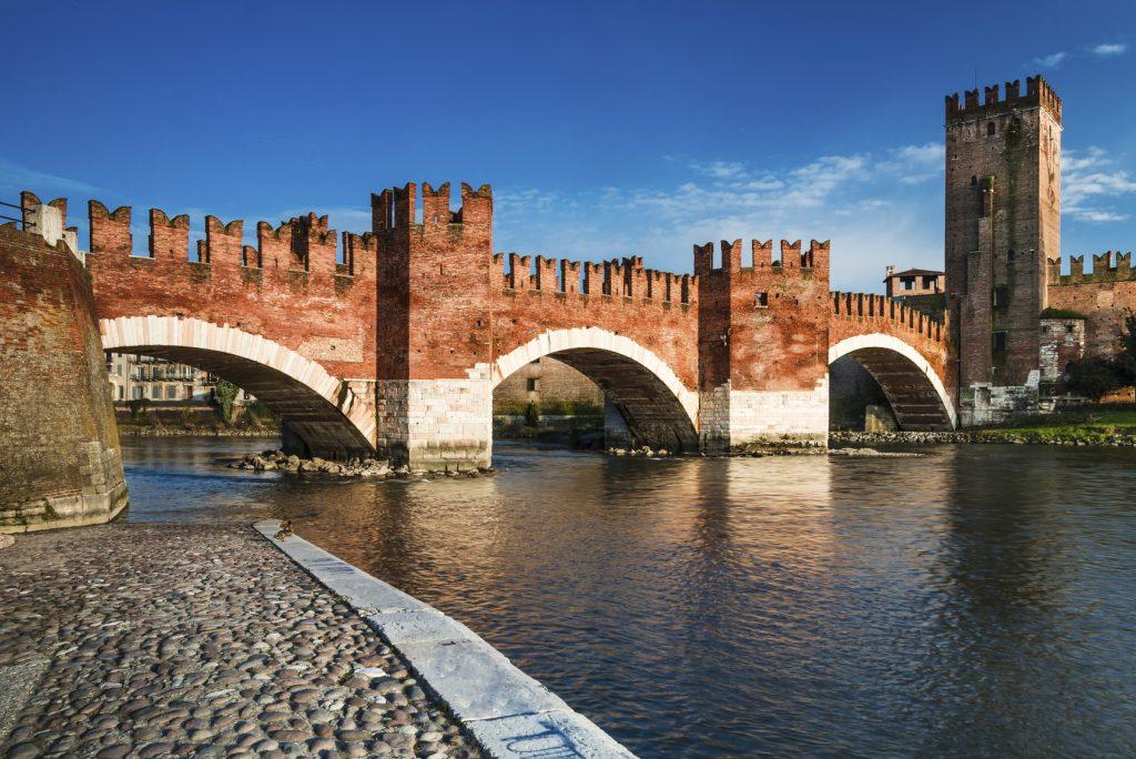 Weekend romantico a Verona Castelvecchio
