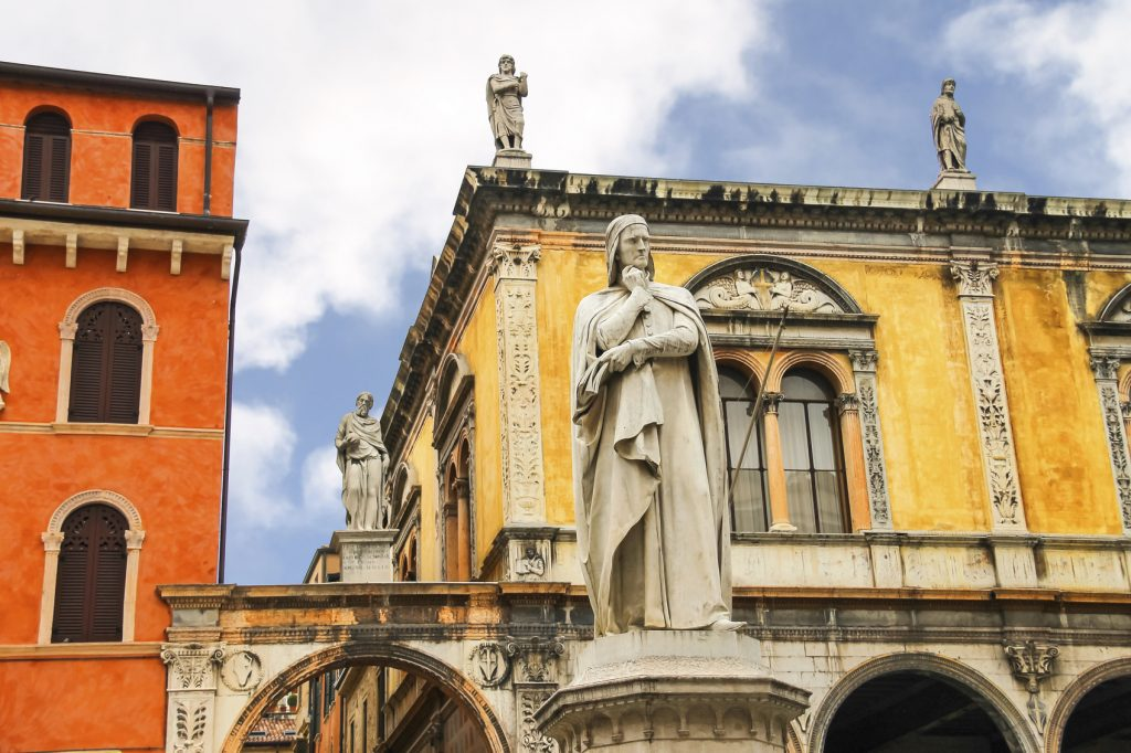 Weekend romantico a Verona Piazza dei Signori