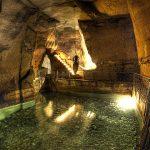 Cosa visitare a Napoli tour sotterraneo cisterna romana