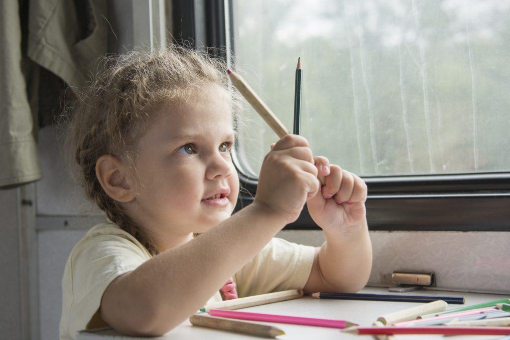 Migliori passatempi per bambini in viaggio libri da colorare