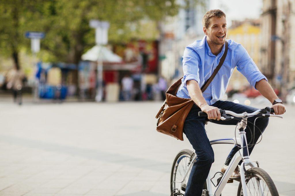 Trasporto bici sui treni Italo