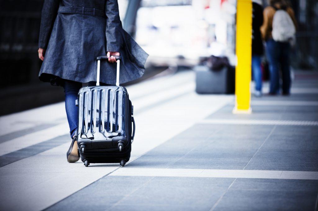 quale valigia conviene portare per il weekend