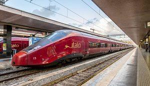 italoblog viaggio in treno ad Alta Velocit'