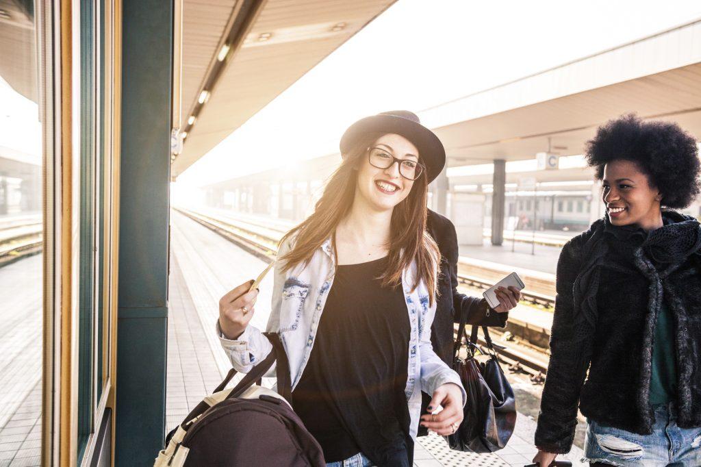 meglio treno o macchina se vai in città