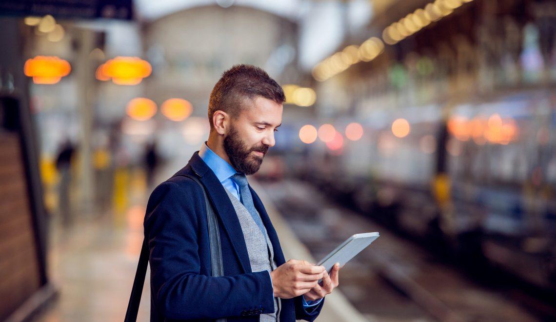 Risparmiare sulle trasferte di lavoro: inizia dal viaggio