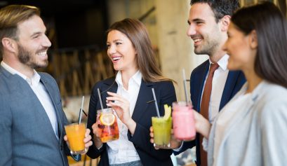 Dove fare aperitivo a Milano in base alla zona del tuo ufficio