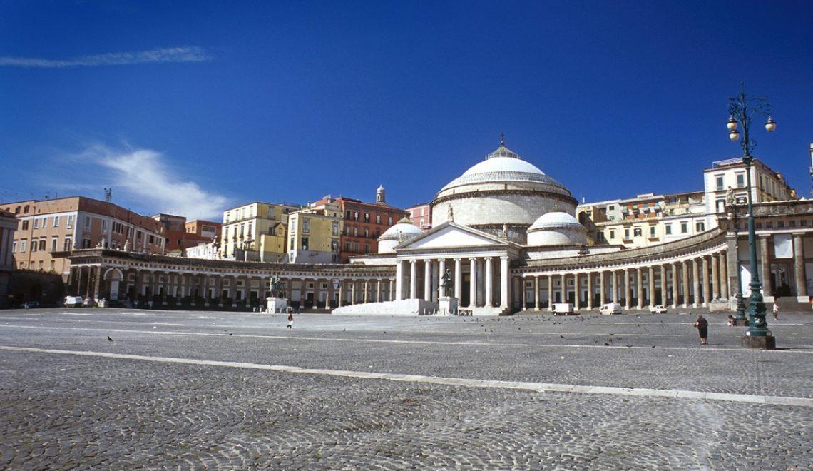Napoli in 2 giorni: itinerari per golosi e appassionati d'arte
