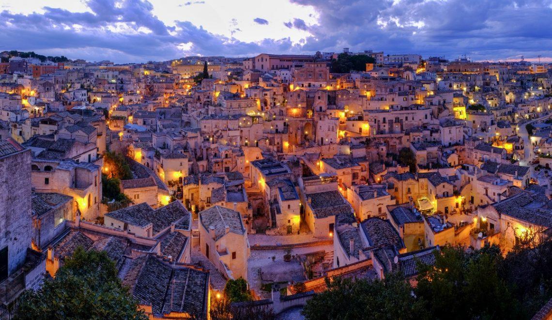 Cosa vedere a Matera, capitale europea della cultura 2019