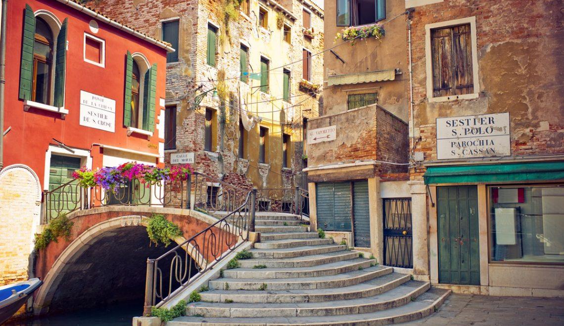 Bacari a Venezia: i migliori posti per mangiare like a local