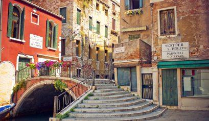 migliori bacari a venezia dove mangiare