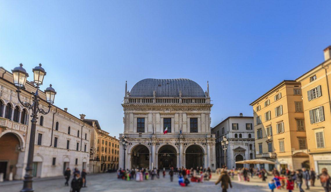 Visitare Brescia dall'alto al basso: Castello o Underground?