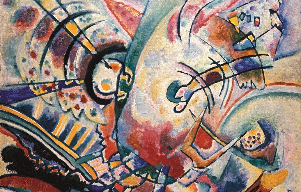 Mostre a Milano: Kandinskij, Haring e Manet per l'inizio dell'estate 2017