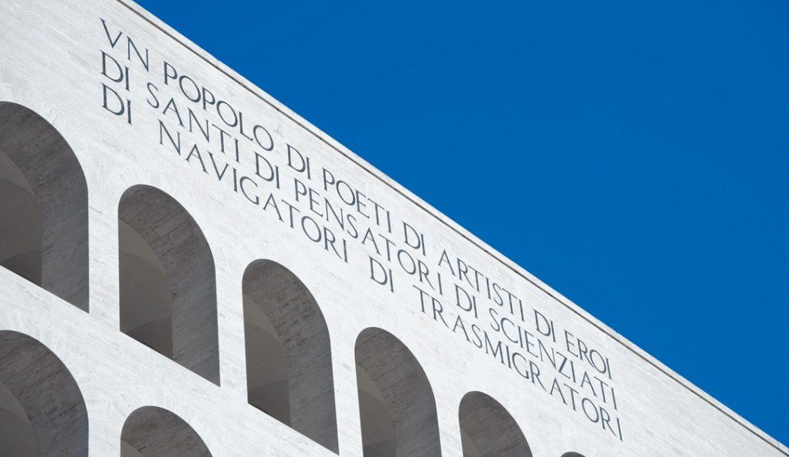 Roma EUR: cosa fare se sei in trasferta lontano dal centro?