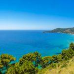 costiera cilentana mappa spiagge più belle estate 2017