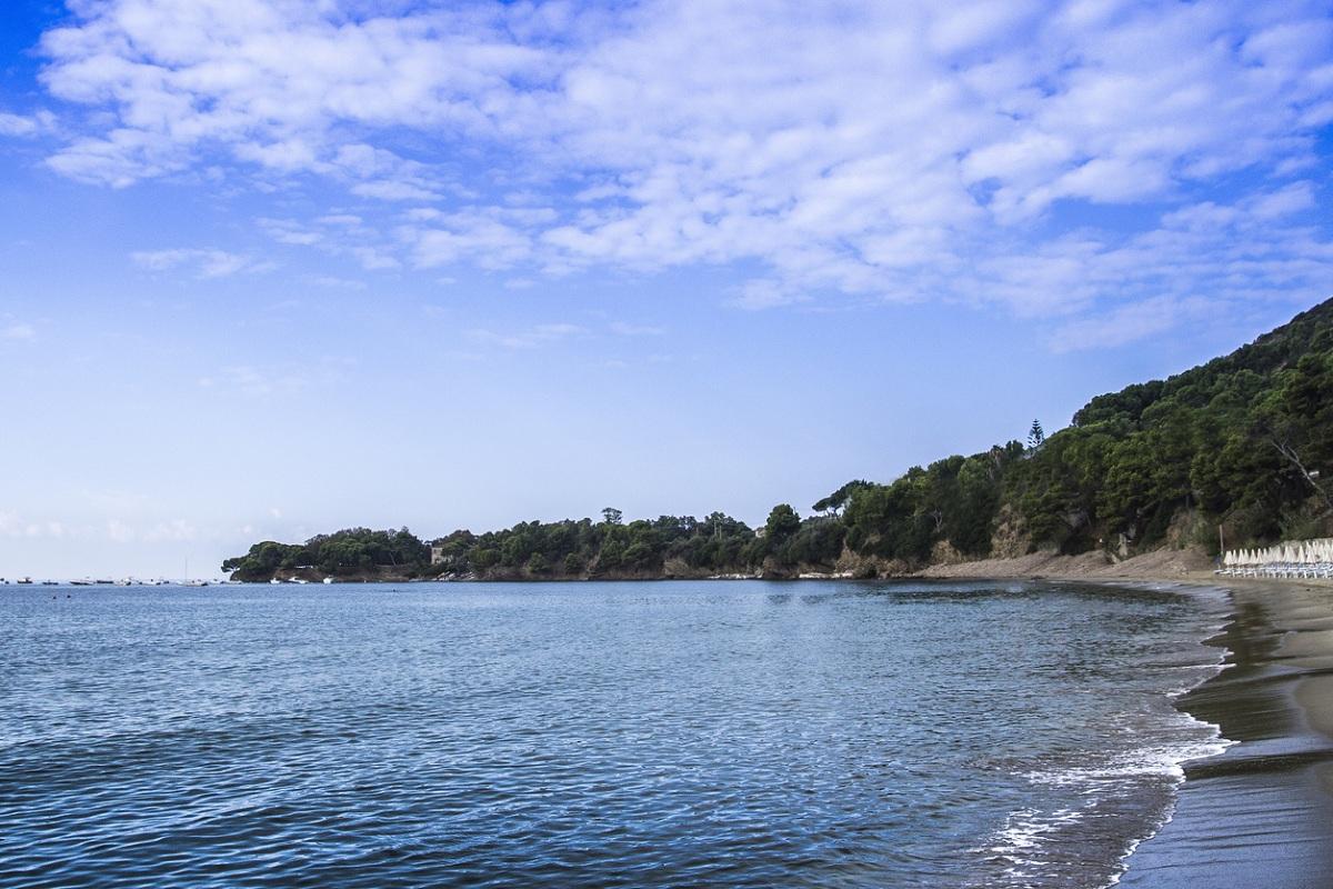 costiera cilentana spiagge punta licosa castellabate