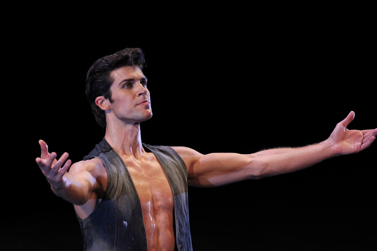 caracalla 2017 bolle © Kent G Becker via Flickr