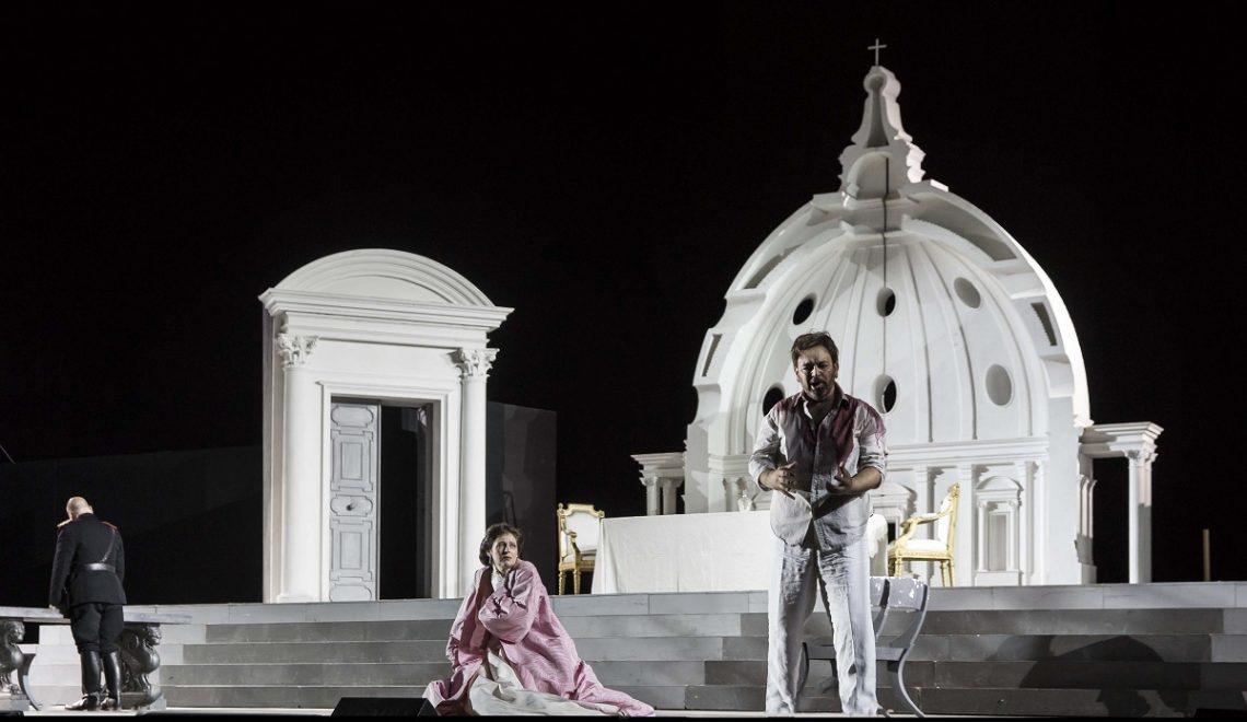 Caracalla 2017: Bolle, Puccini, Verdi e Bizet nell'estate dell'Opera romana