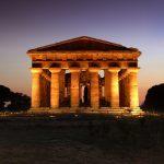 luoghi da visitare in cilento sito archeologico paestum