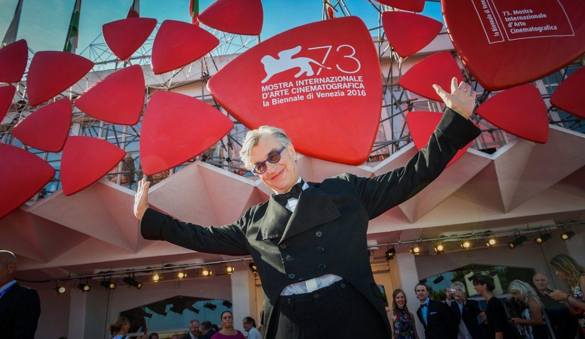 Mostra del Cinema di Venezia 2017, accrediti e informazioni utili