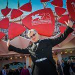 mostra del cinema venezia 2017 accrediti informazioni utili