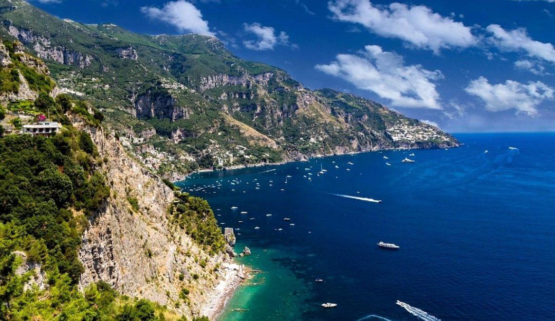 I paesi più belli della Costiera Amalfitana? A ciascuno il suo!