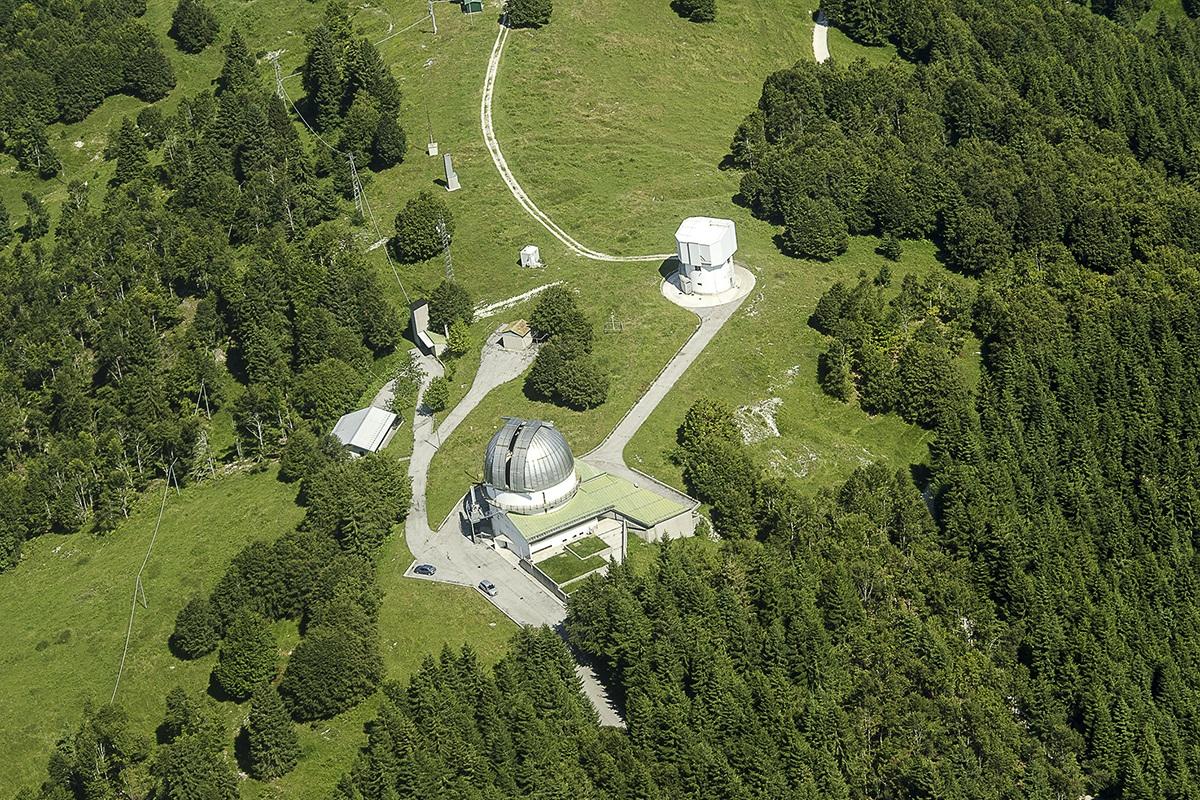 come visitare osservatorio ekar asiago