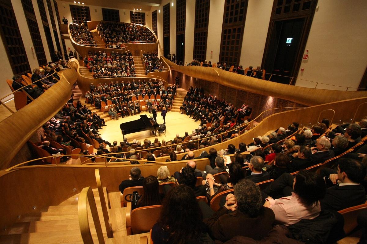 concerti museo del violino cremona