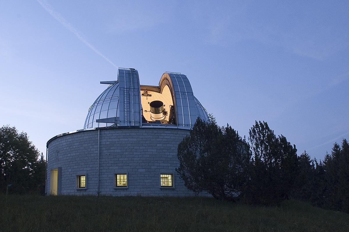 cosa visitare a padova museo specola osservatorio astronomico