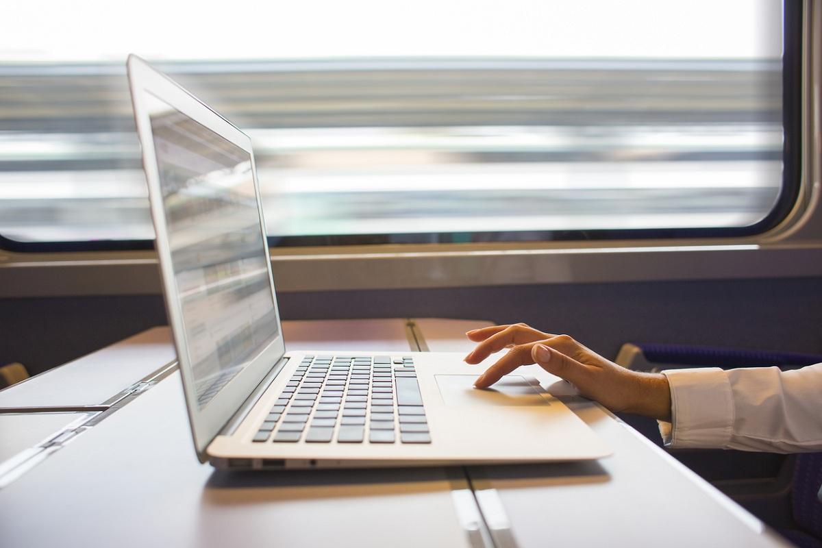 italo comfort wifi a bordo