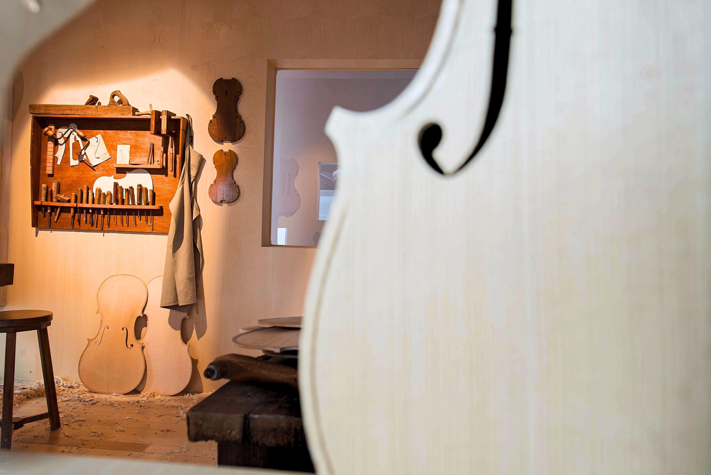 visitare museo del violino cremona