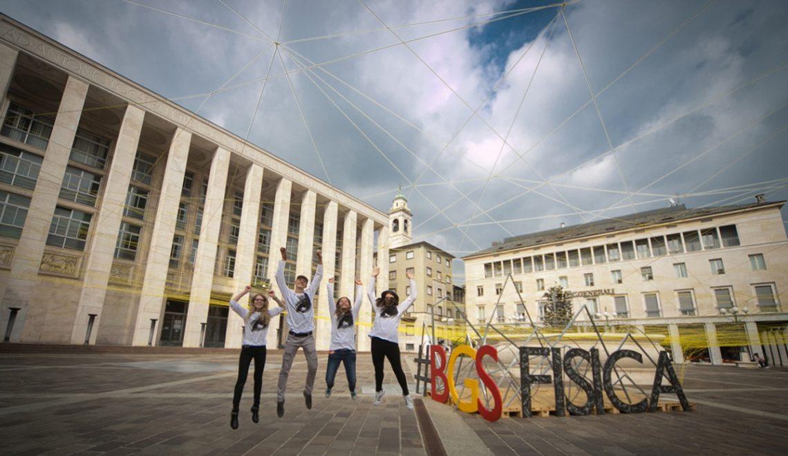 BergamoScienza 2017: medicina, stelle e intelligenza artificiale per tutti