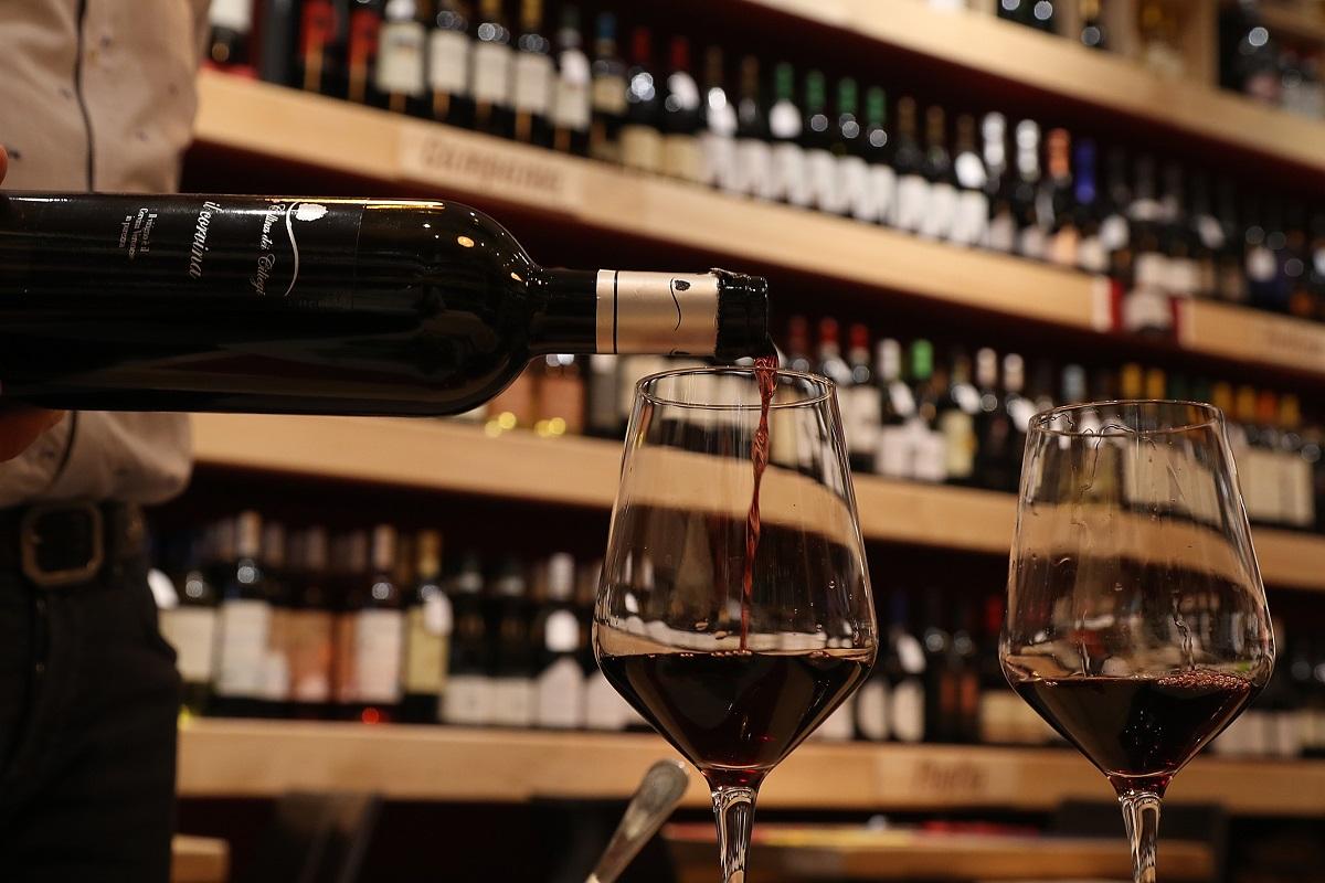 migliori enoteche verona vini rossi