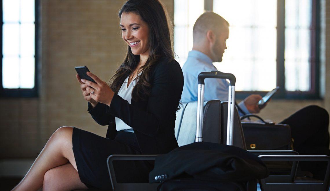 Viaggi business, risparmio e flessibilità a portata di mano