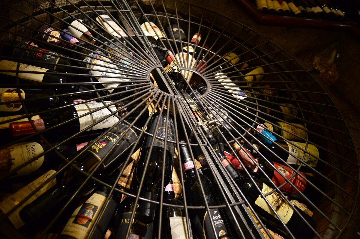 vini rossi toscani degustazione firenze enoteca alessi