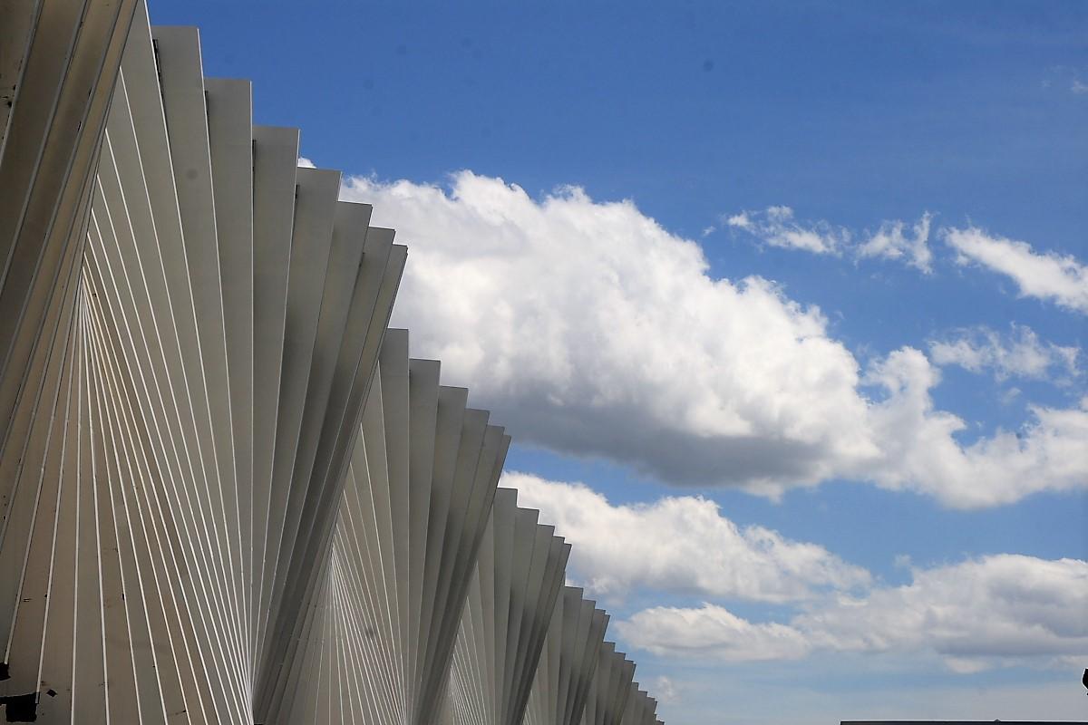 stazione reggio emilia av mediopadana calatrava