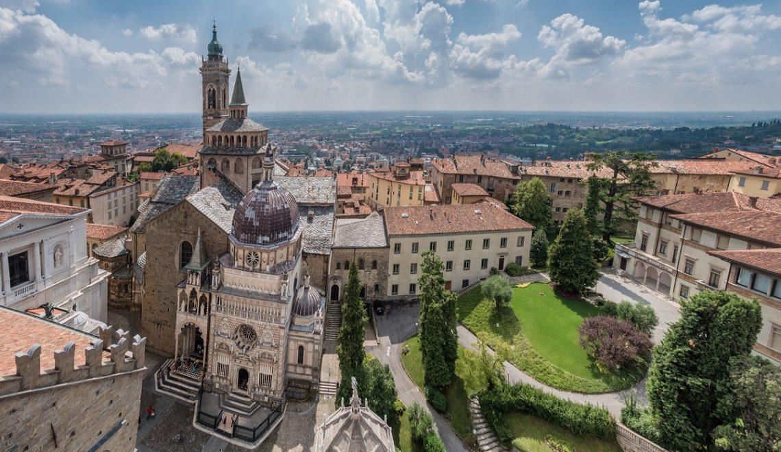 Cosa fare a Bergamo a Santa Lucia con i bambini