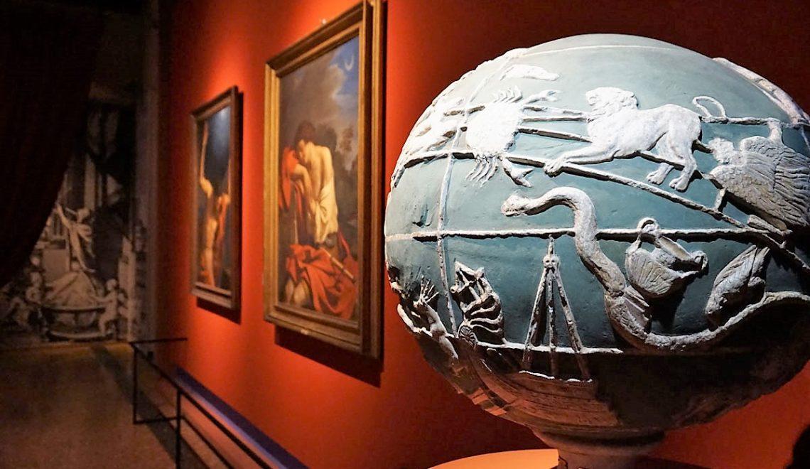 Galileo e Padova, la mostra che celebra lo scienziato e la città