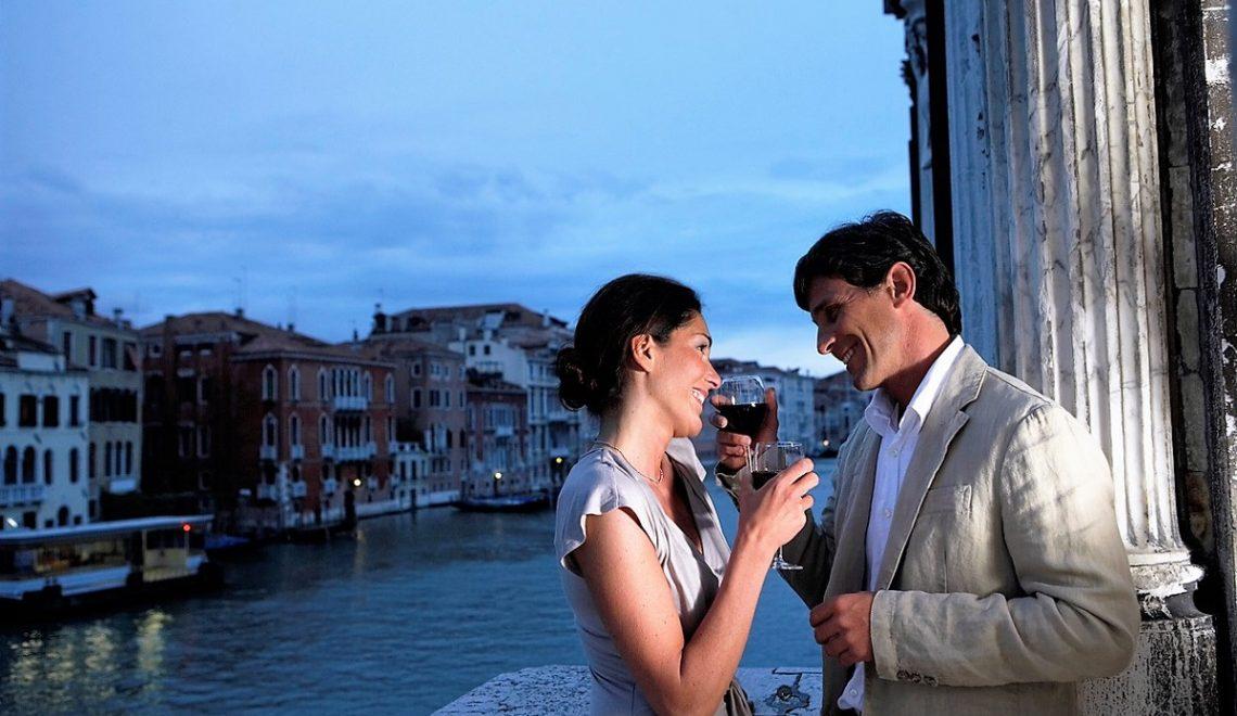 Festeggiare San Valentino: sì, ma dove? Le nostre 4 idee romantiche