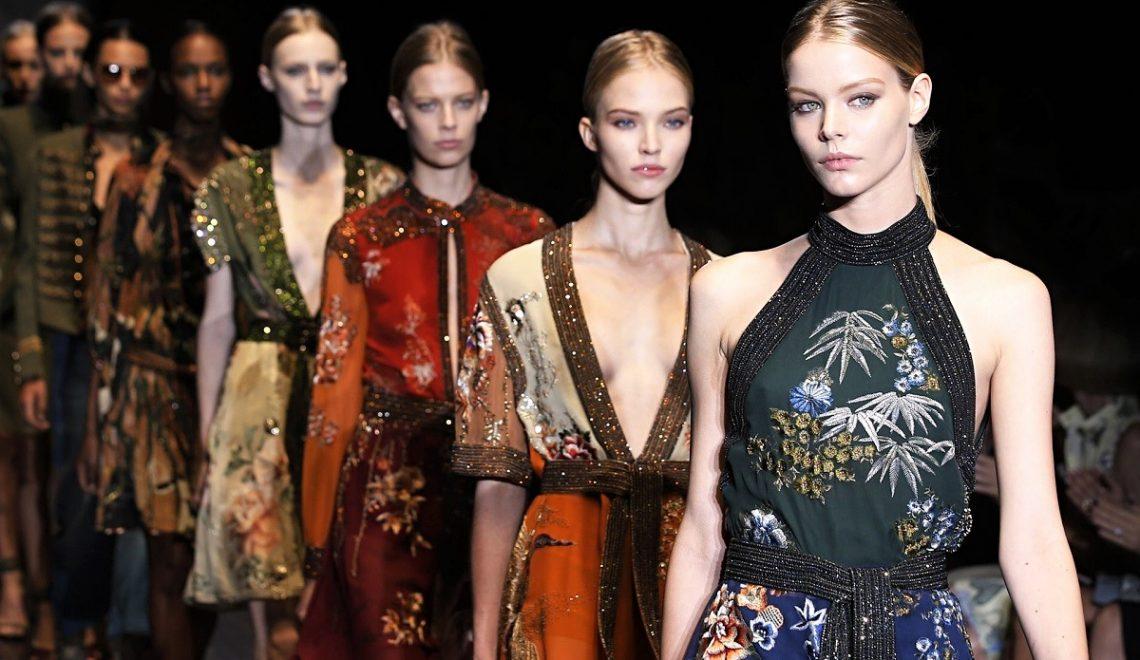 Milano moda donna il calendario delle sfilate ai 2018 for Milano fashion week 2018