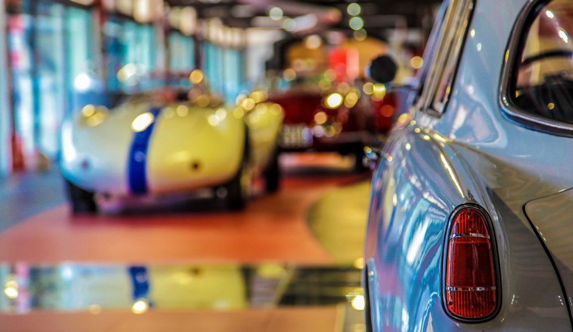 Museo Mille Miglia: a Brescia la storia del grande automobilismo